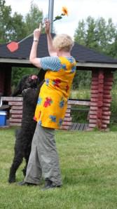 eeva ja arttu tanssii